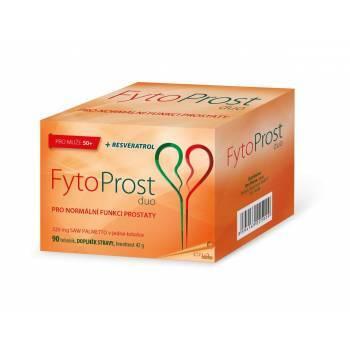 Zobrazit detail výrobku OnaPharm Fytoprost duo 90 tobolek