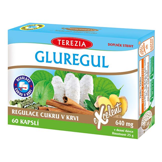 Zobrazit detail výrobku Terezia Company Gluregul 60 kapslí