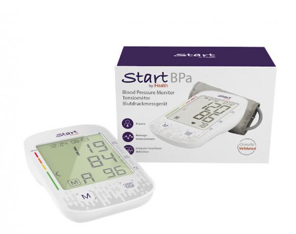 IHealth iHealth START BPA - pažní měřič krevního tlaku