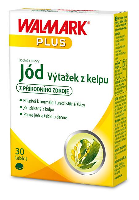 Zobrazit detail výrobku Walmark Jód z Kelpu 30 tablet