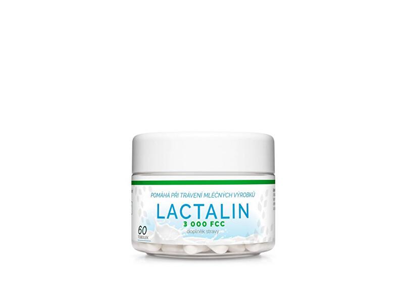 Zobrazit detail výrobku Pearl of Health LACTALIN 3 000 FCC (balení na cesty) 60 tobolek