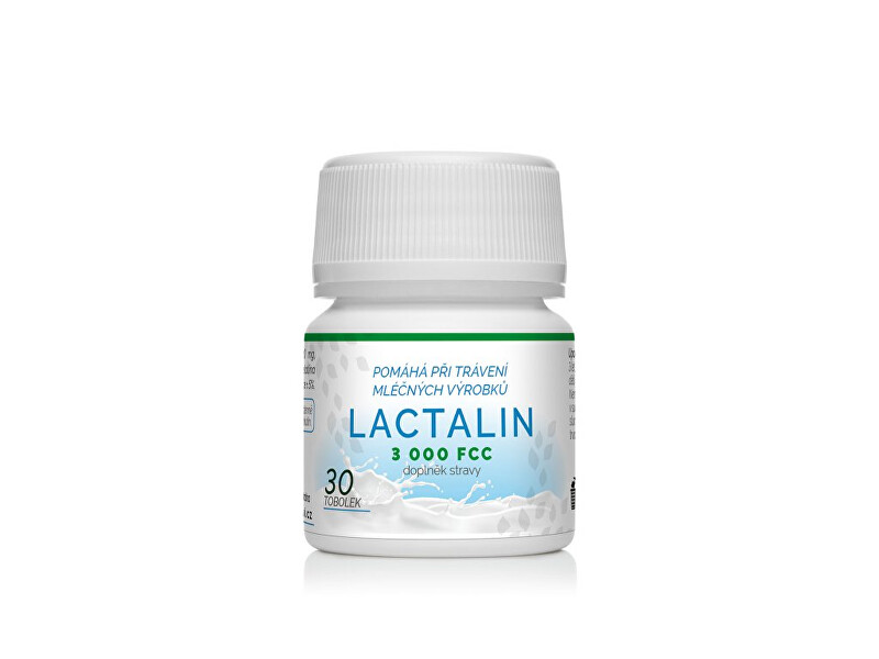 Zobrazit detail výrobku Pearl of Health LACTALIN 3 000 FCC (balení s sebou) 30 tobolek