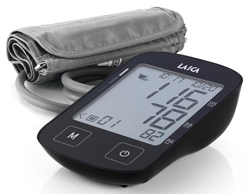 Zobrazit detail výrobku Laica BM2604 automatický monitor krevního tlaku na paži