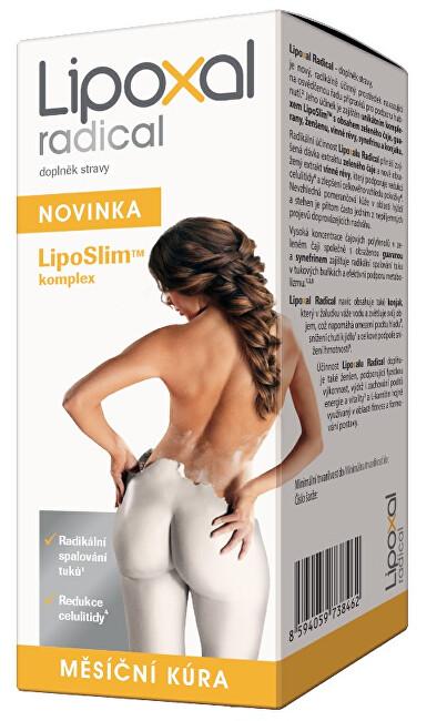 Zobrazit detail výrobku Simply You Lipoxal Radical 90 tablet