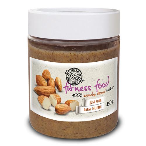 Zobrazit detail výrobku Prom-in Mandlové máslo 450 g