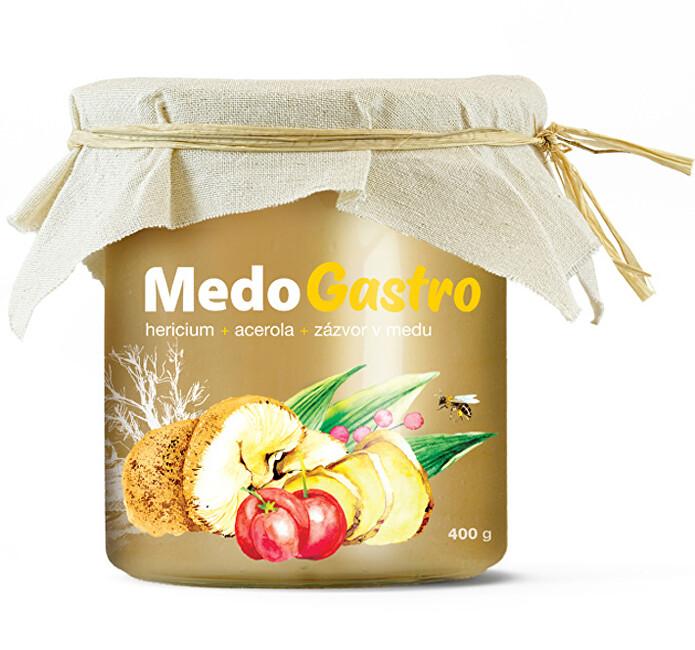 Zobrazit detail výrobku MycoMedica MedoGastro 400 g