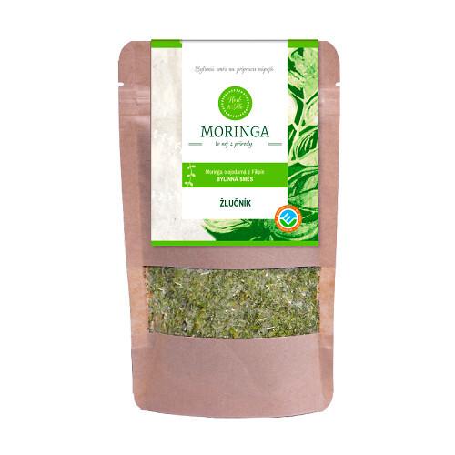 Zobrazit detail výrobku Herb & Me Moringa z Filipín - ŽLUČNÍK 30 g