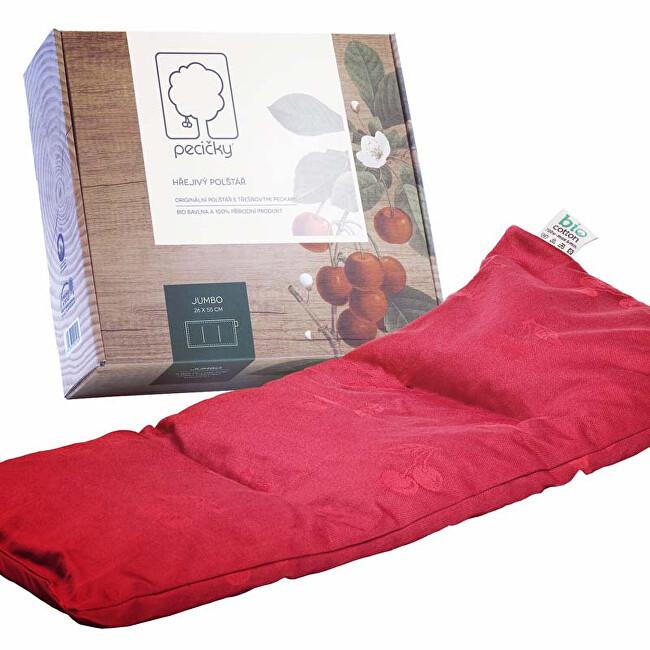 Zobrazit detail výrobku Pecičky Nahřívací polštářek Pecičky Jumbo