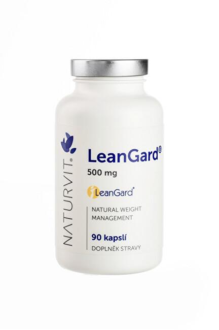 Zobrazit detail výrobku NATURVIT Naturvit LeanGard 500 mg 90 kapslí