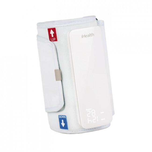 IHealth NEO BP5S chytrý měřič krevního tlaku