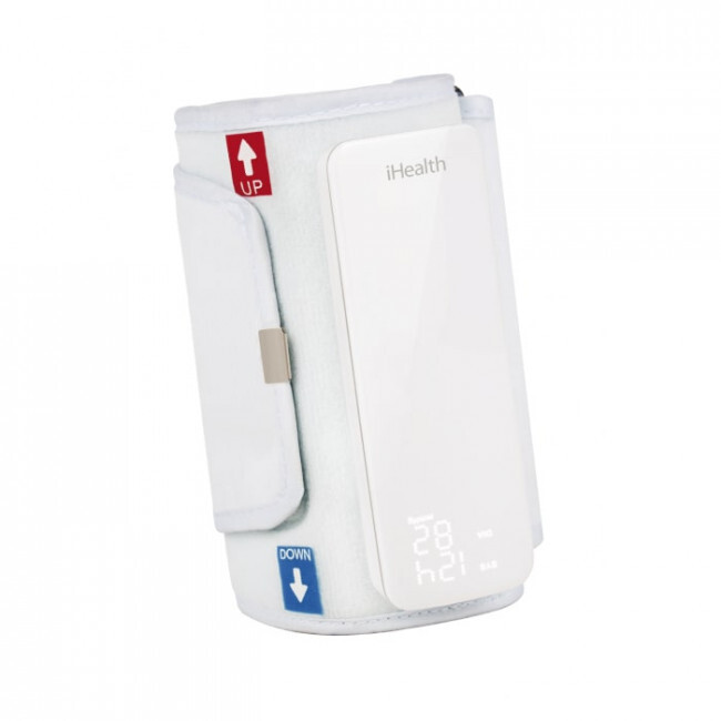 Zobrazit detail výrobku iHealth NEO BP5S chytrý měřič krevního tlaku