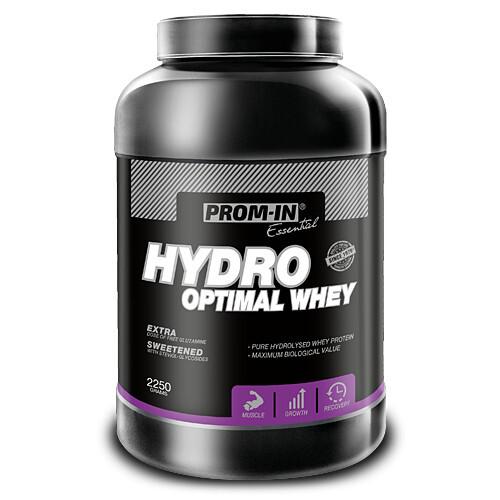 Prom-in Optimal Hydro 1 kg Čokoláda