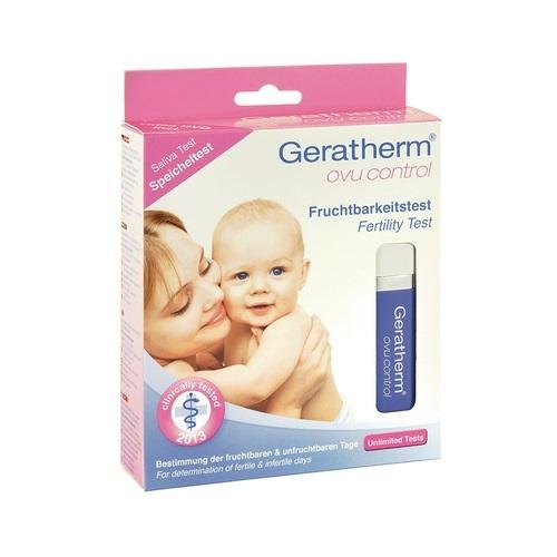 Zobrazit detail výrobku Geratherm OVU CONTROL - ovulační test