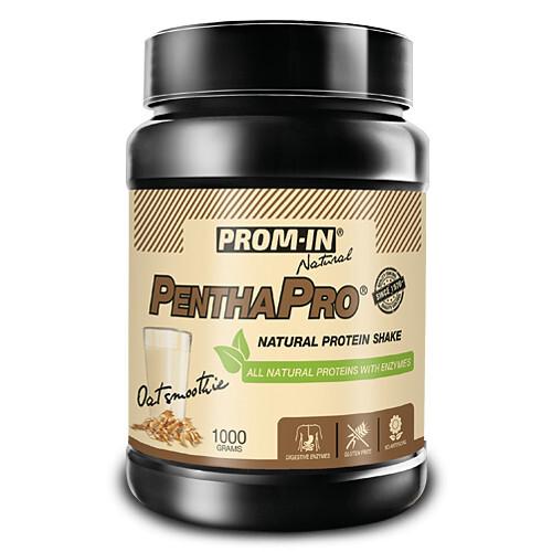 Zobrazit detail výrobku Prom-in PenthaPro® Oat smoothie 1 kg