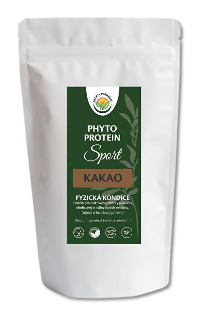 Zobrazit detail výrobku Salvia Paradise Phyto Protein Sport 300 g Kakao