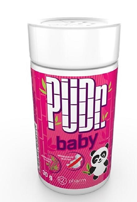 Zobrazit detail výrobku K2pharm s.r.o. PUDr. baby 30 g (dóza)