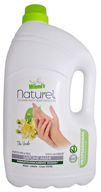 Zobrazit detail výrobku Winni´s Sapone hypoalergenní tekuté mýdlo pro osobní hygienu 5 l