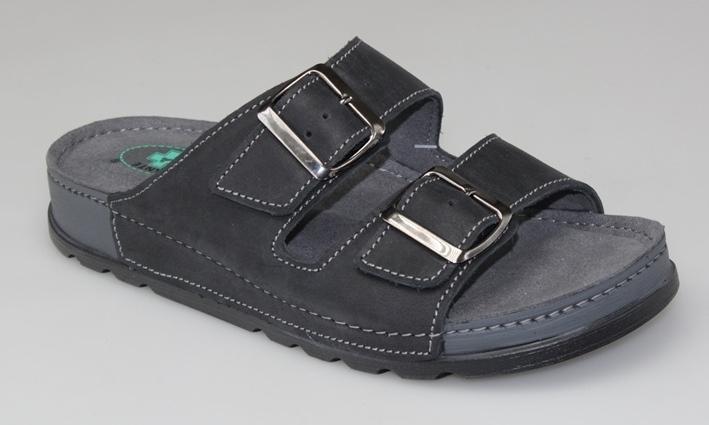 Zobrazit detail výrobku SANTÉ Zdravotní obuv dámská vycházková N/211/1/60/CP černá 36