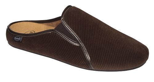 Zobrazit detail výrobku Scholl Zdravotní obuv FELCE DK BROWN 44