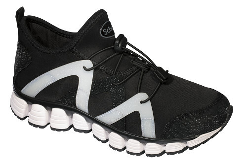 Zobrazit detail výrobku Scholl Zdravotní obuv GALAXY ELASTIC 38