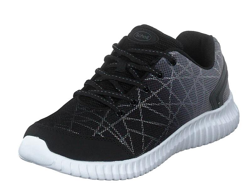 Zobrazit detail výrobku Scholl Zdravotní obuv MERCURIE BLACK GREY 41
