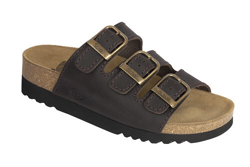 Zobrazit detail výrobku Scholl Zdravotní obuv RIO WEDGE AD 40