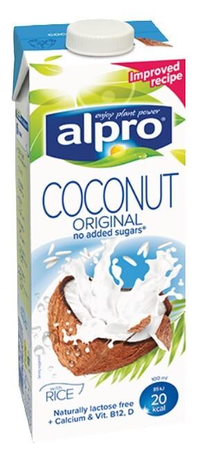 Alpro Alpro kokosový nápoj s rýží 1 l