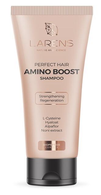 Zobrazit detail výrobku Larens Amino Boost Shampoo 150 ml