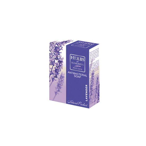 Zobrazit detail výrobku BioFresh Antibakteriální mýdlo z levandule 100 g