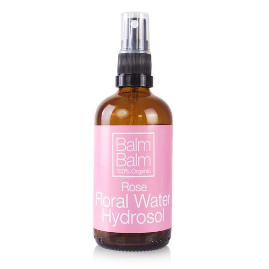 Balm Balm Balm Balm Růžová voda 100 ml