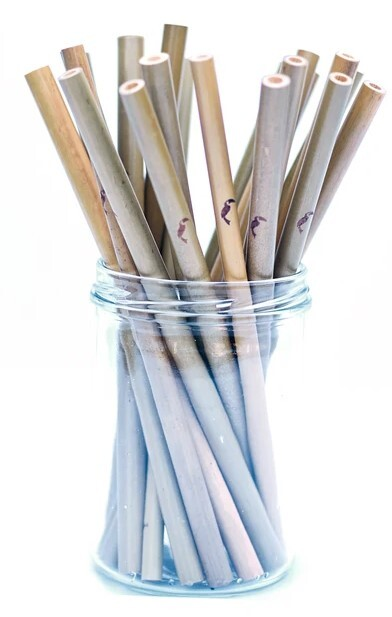 Zobrazit detail výrobku Tropikalia Bambusové brčko Natural 1 ks