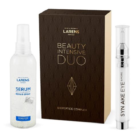Zobrazit detail výrobku Larens Beauty Intensive Duo 150 ml + 15 ml