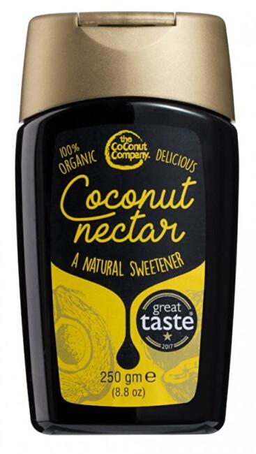 Zobrazit detail výrobku The Coconut Company BIO Kokosový nektar 250 g