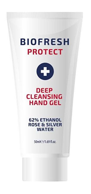 Zobrazit detail výrobku BioFresh Čisticí antibakteriální dezinfekční gel na ruce 50 ml