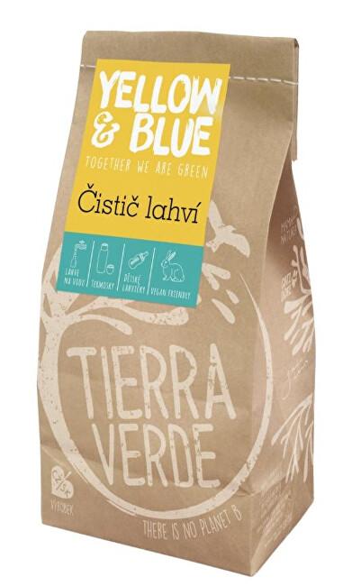 Zobrazit detail výrobku Tierra Verde Clean touch čistič lahví 1 kg