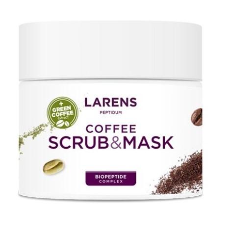 Zobrazit detail výrobku Larens Coffee Srub & Mask New Formula 200 ml