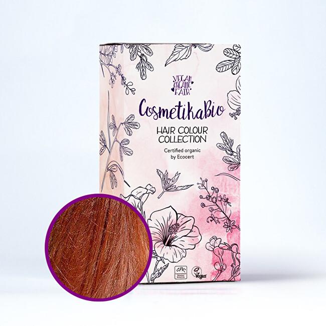 Zobrazit detail výrobku Cosmetikabio Cosmetikabio Henna 100 g