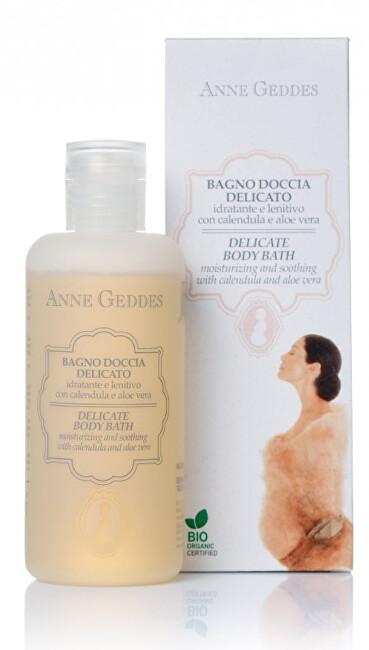Zobrazit detail výrobku Anne Geddes Delikátní tělová koupel 250 ml