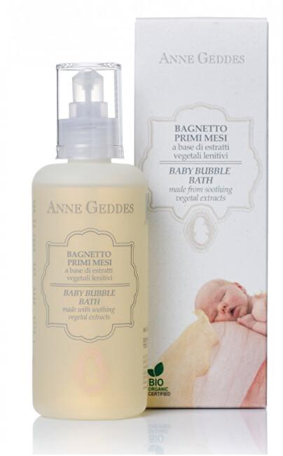Zobrazit detail výrobku Anne Geddes Dětská pěna do koupele 250 ml