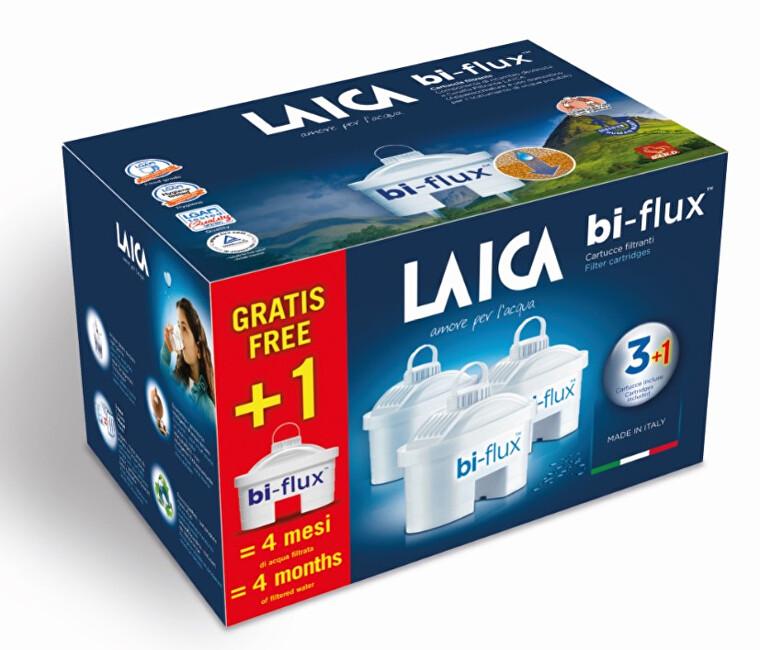 Zobrazit detail výrobku Laica F3+1M Bi-flux filtr 3+1ks