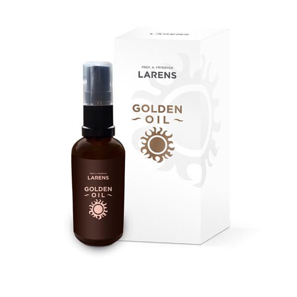Zobrazit detail výrobku Larens Larens Golden Oil 50 ml