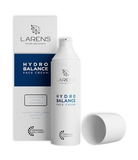 Zobrazit detail výrobku Larens Hydro Balance Face Cream 50 ml