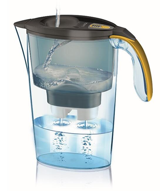 Zobrazit detail výrobku Laica J31-BA Light Graffiti konvice na vodu pro filtraci vody