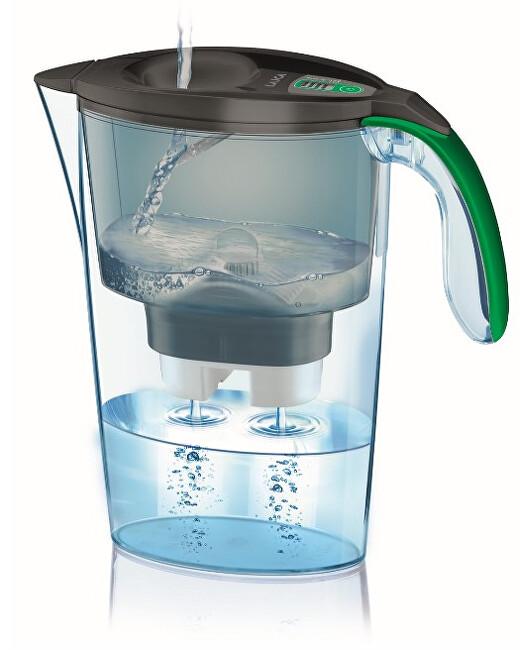 Zobrazit detail výrobku Laica J31-BC Light Graffiti konvice na vodu pro filtraci vody