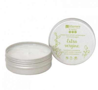 Zobrazit detail výrobku laSaponaria Krém na ruce BIO 60 ml Extra panenský olivový olej