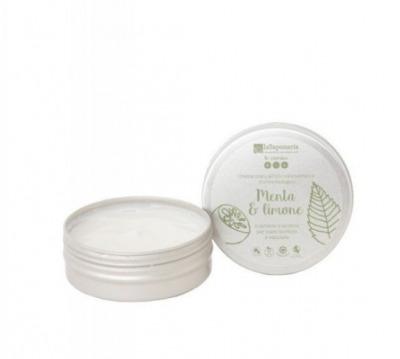 Zobrazit detail výrobku laSaponaria Krém na ruce BIO 60 ml Máta a citrón