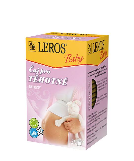 Zobrazit detail výrobku Leros pro těhotné ženy 20 x 2 g