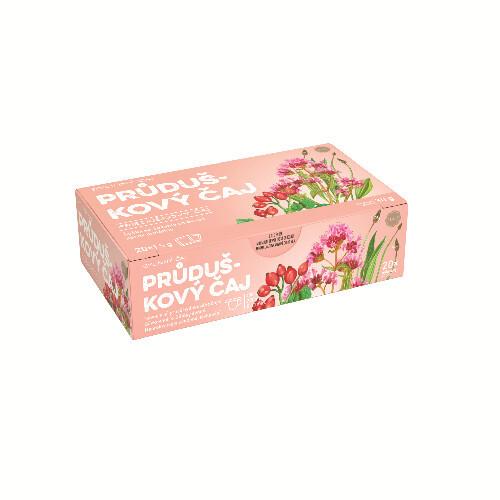Zobrazit detail výrobku LEROS LEROS Bylinný čaj Průduškový 20 x 1,5 g