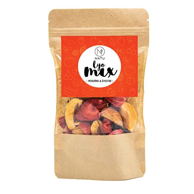 Zobrazit detail výrobku Natu Lyo mix meruňka & švestka 35 g