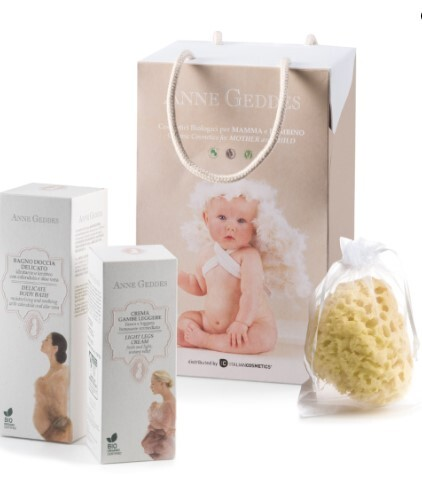 Zobrazit detail výrobku Anne Geddes Travel Kit - balíček Matka